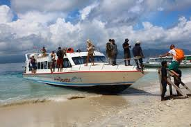 Fast Boat to Gili Islands Package
