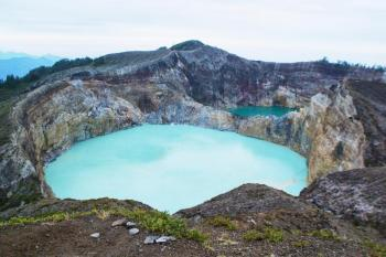 Kelimutu Tour - Bena Village and Kelimutu Lake Tour Package
