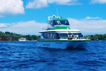 Bounty Dinner Cruise Tour