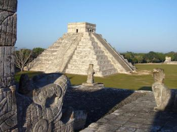 Yucatan Colonial, Ecological and Archaeoligical Package