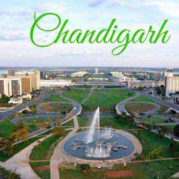 Himachal Chandigarh Tour