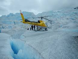 Juneau Taku Glacier Exploration Via Airboat and Helicopter Package
