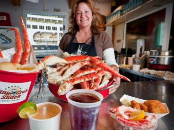 Juneau Bites and Booze Tour Package
