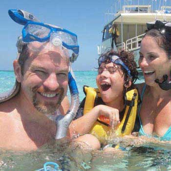Western Caribbean Multi Port Discount Package