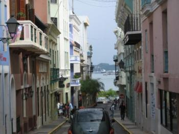 Private Historical 2-hour Walking Tour of Old San Juan