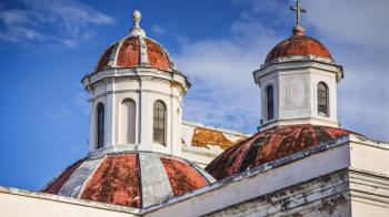Historical Walking Tour of Old San Juan