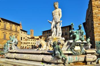 Pisa, Guided Florence & a Taste of Chianti Tour