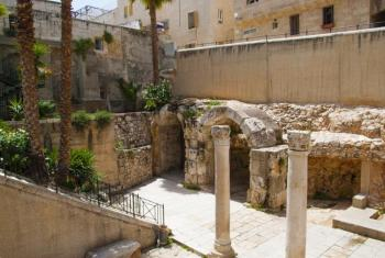 Discover Jerusalem - Classic Tour