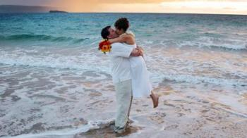 Wedding...simply Delightful Wedding in Bermuda