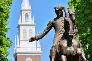 Boston for Beginners Tour