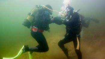 Discover Scuba Diving Tour