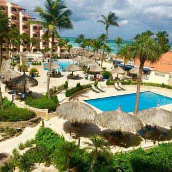 Highlights of Aruba Tour