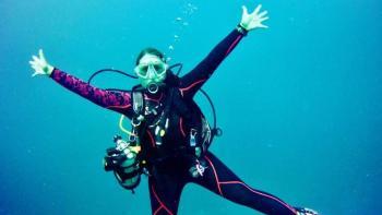 Scuba 2 - Tank Shore Dive for Certified Divers Tour