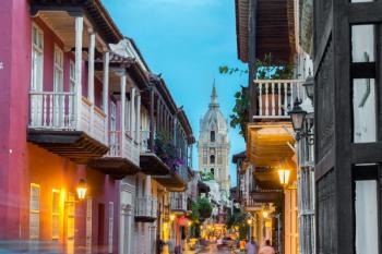 Old City Walking Tour of Cartagena - Hotel Guests Tour