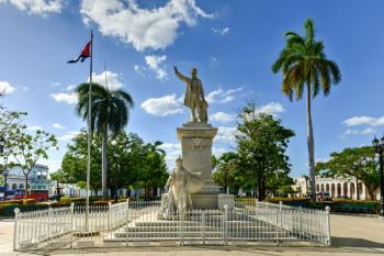 Walk and Take a Cool Ride Through Cienfuegos