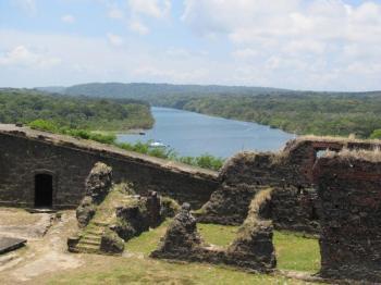 Fort San Lorenzo & Agua Clara Locks Tour