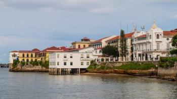 Introduction to Panama Canal Tour