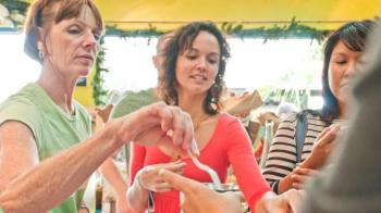 Tasting Nassau - Food & Cultural Walking Tour