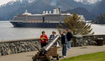 Alaska Cruises from Sitka to Juneau Package