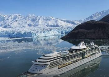 Alaska Wilderness Spectacular Cruisetour Package