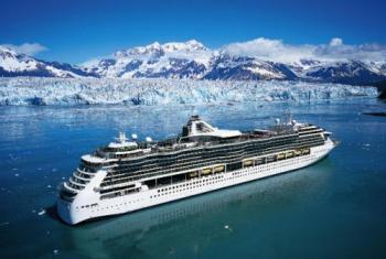 Fjord & Tundra National Parks Explorer Cruisetour Package