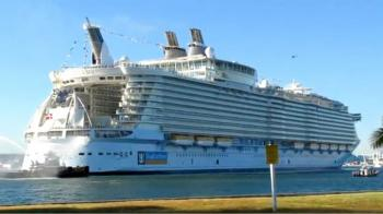Grand Mountain Marvels Cruisetour Package