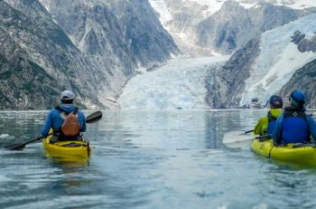 Magical Spencer Double – Kayak & Raft Trip Package
