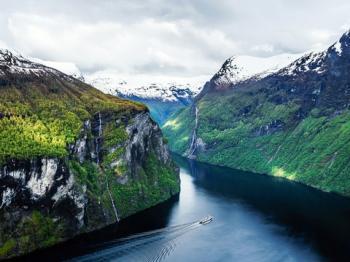 Denali & Kenai Fjords National Parks – Rail Package