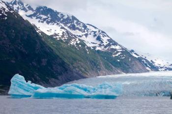 Glacier Adventures & AK Rail Package