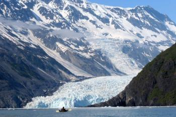 Harriman Fjord 4 Day Package