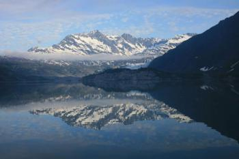 4 Day Shoup & Anderson Glacier Backpack Package
