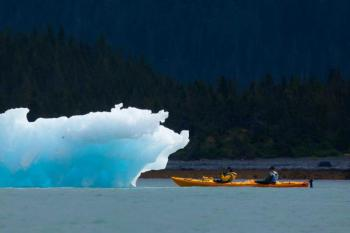 6 Day Classic Prince William Sound Mothership Charter Package