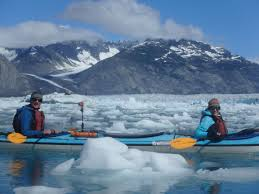 5 Day Prince William Sound Lodge Adventure Package