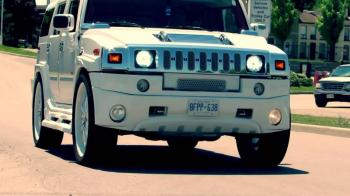 Klondike Custom Hummer Excursion Package
