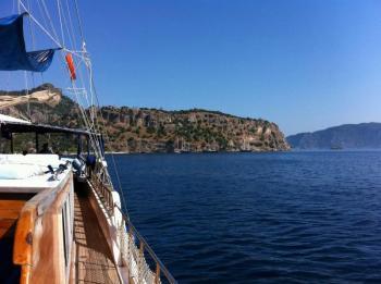 Bodrum - South Greek Islands (a/c) Blue Cruises Turkey Package