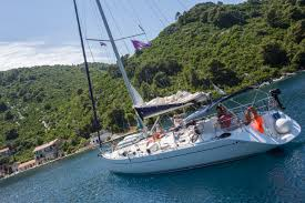 Sail Croatia Dubrovnik to Split Package
