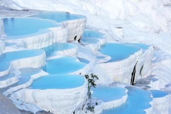 Pamukkale Day Tour Package