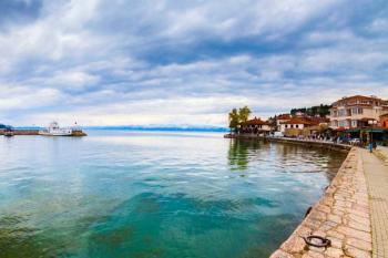 Ohrid – St Naum – Pogradec Package