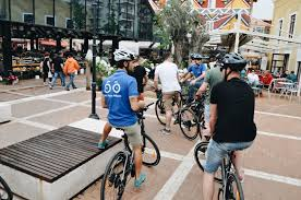 Tirana Bicycle Tour Package