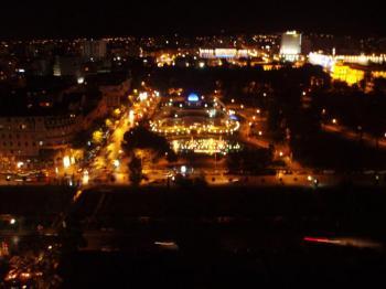 Tirana By Night Package