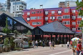 Tirana Surrounding Package