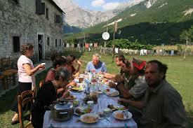 Western Balkan's Tour Package