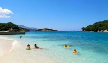 Albania from Corfu, 6 Days Package
