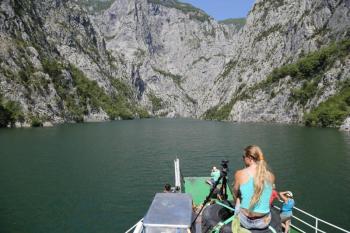 Shala River + Lake Komani Package