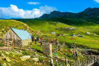 Discover Albania Package