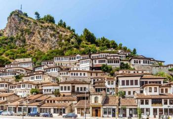 Cruise Program Vlora & Berat - 1 Day Package