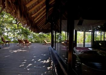 Rainforest and Mandrare River Camp Package