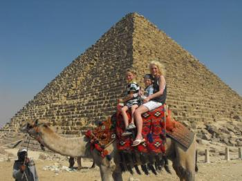 Alexandria and Cairo Tour Package