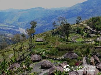 5 Days Baliem Valley Trekking Package