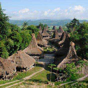 4 Days Sumba Nature Tour Package